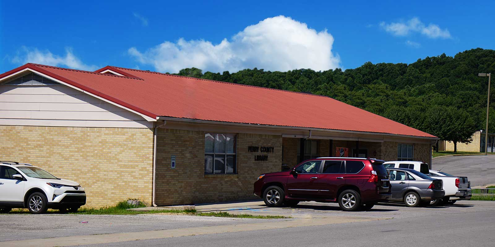 Linden Library  <br /> 104 College Avenue <br /> Linden, TN 37096