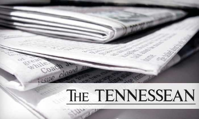 TEL offers The Tennessean Online