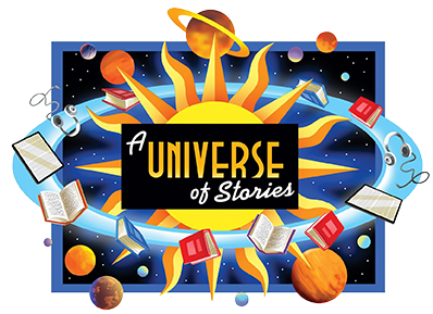 A universe of stories is the theme for 2019