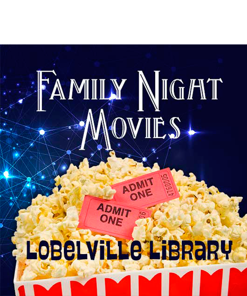 Lobelville Family Movie Night