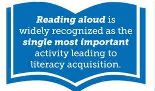 Reading Aloud