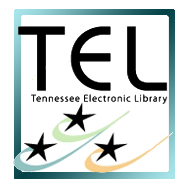 Tennessee Electronic Library logo