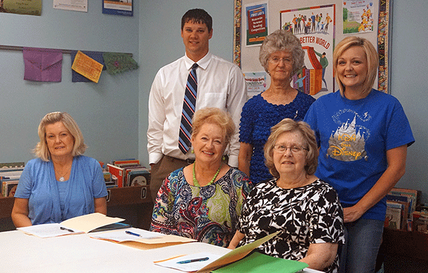 Perry County Library Board of Directors