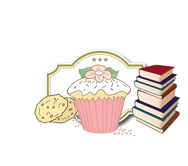 Friends Book & Bake Sale