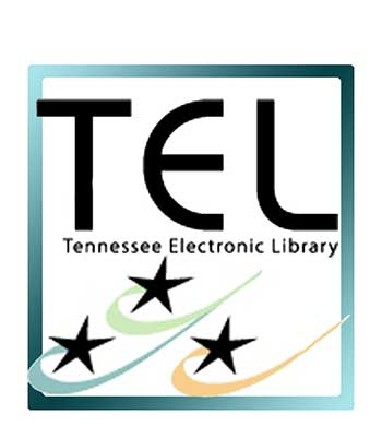 TEL Tennessee Electronic Library logo